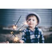 Παιδικά Πυροτεχνήματα