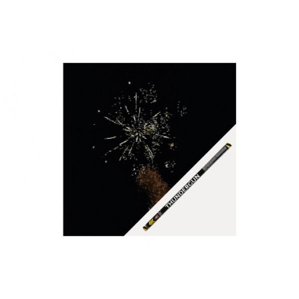 Πυροτεχνηματα - THUNDERGUN Μασούρια – Ρουκέτες - Σφυρίχτρες