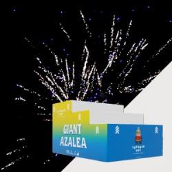 Πυροτεχνηματα - GIANT AZALEA Εναέρια Πυροτεχνήματα