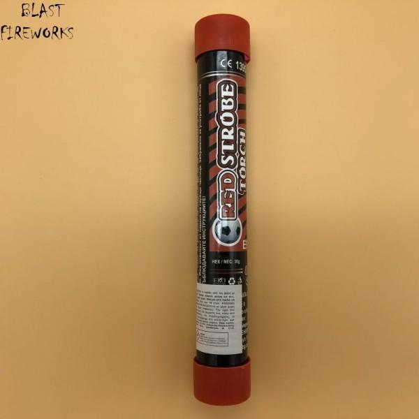 Πυροτεχνηματα - ΚΟΚΚΙΝΟ STROBE Καπνογόνα – Πυρσοί