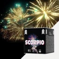 Πυροτεχνηματα - SCORPIO Εναέρια Πυροτεχνήματα