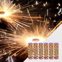 Πυροτεχνηματα - ΤΡΕΛΕΣ ΣΒΟΥΡΕΣ Παιδικά Πυροτεχνήματα
